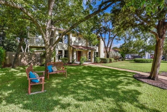 1500 Wilson Heights Dr, Austin, TX 78746 (#6446248) :: Ana Luxury Homes