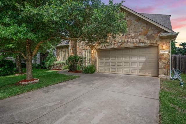 2828 Stonecreek Pl, Round Rock, TX 78681 (#6448850) :: Papasan Real Estate Team @ Keller Williams Realty