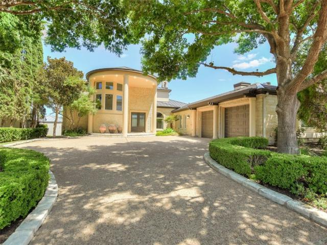 17 Applehead Island Dr, Horseshoe Bay, TX 78657 (#6448855) :: Ana Luxury Homes