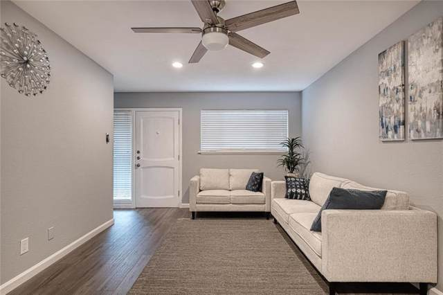 2413 Leon St #110, Austin, TX 78705 (#6449311) :: The Summers Group