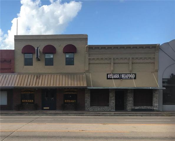 155 W Austin St, Giddings, TX 78942 (#6452700) :: Zina & Co. Real Estate