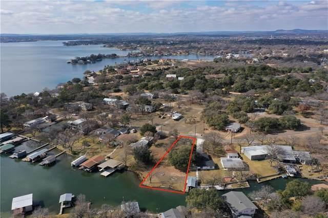 1008 Hill Circle Dr, Granite Shoals, TX 78654 (MLS #6455272) :: Vista Real Estate