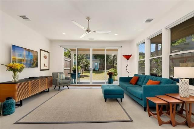 915 Cardinal Ln B, Austin, TX 78704 (#6458115) :: Azuri Group | All City Real Estate