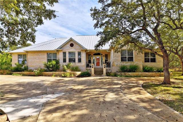 109 High Plains Dr, Dripping Springs, TX 78620 (#6458236) :: The Gregory Group
