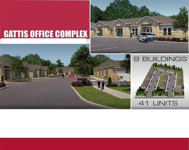 1000 Gattis School Rd #610, Round Rock, TX 78664 (#6458348) :: The Perry Henderson Group at Berkshire Hathaway Texas Realty