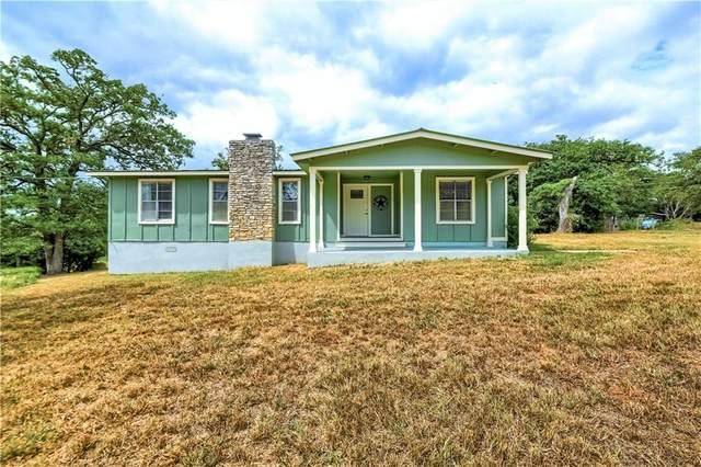 108 Honey Tree Ln, Elgin, TX 78621 (#6460511) :: Papasan Real Estate Team @ Keller Williams Realty