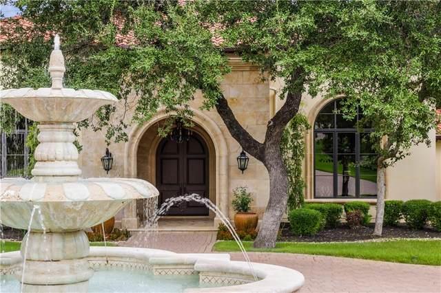 457 Brandon Way, Austin, TX 78733 (#6461676) :: The Summers Group