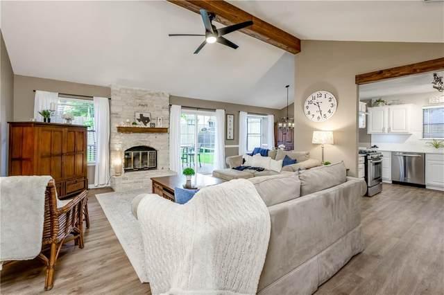 7801 Seminary Ridge Dr, Austin, TX 78745 (#6466654) :: Papasan Real Estate Team @ Keller Williams Realty
