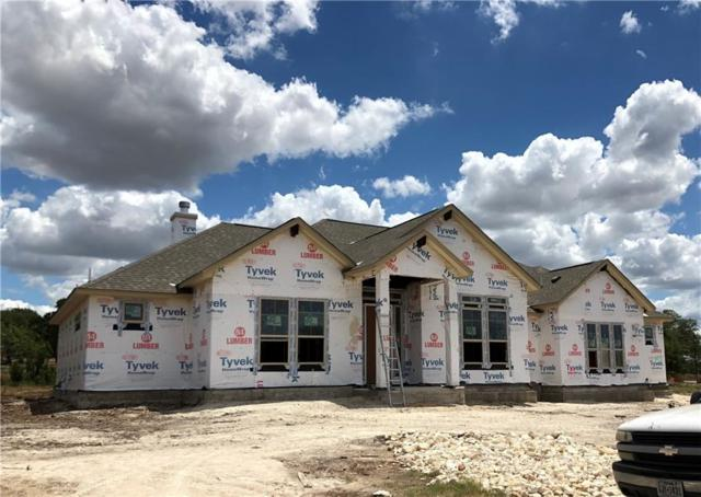 109 Brittany Woods Loop, Liberty Hill, TX 78642 (#6467008) :: The ZinaSells Group
