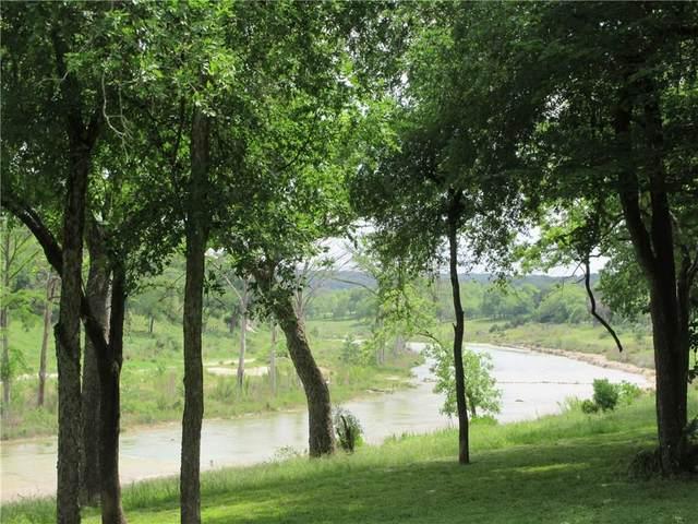 140 Water Park Rd, Wimberley, TX 78676 (#6468323) :: Ben Kinney Real Estate Team