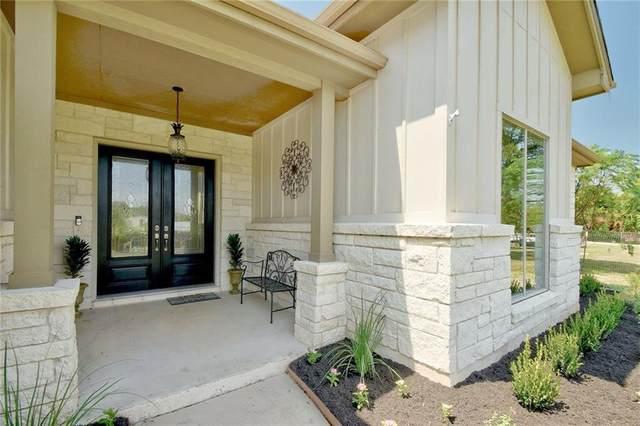 1006 Lipan Trl, Austin, TX 78733 (#6469487) :: Resident Realty