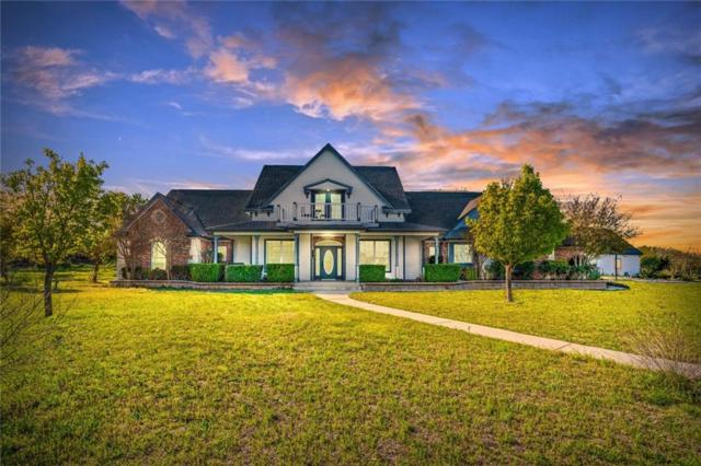 301 Quarterhorse Dr, Liberty Hill, TX 78642 (#6470304) :: Zina & Co. Real Estate