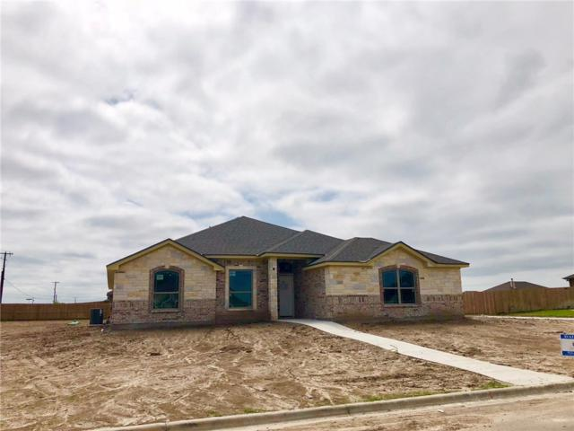 3105 Saint Matthew St N, Salado, TX 76571 (#6471634) :: Watters International