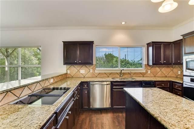 9704 Delgado Way, Austin, TX 78733 (#6472988) :: Papasan Real Estate Team @ Keller Williams Realty