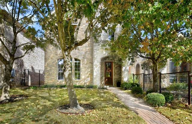 1015 Sunflower Trl, Sunset Valley, TX 78745 (#6479644) :: RE/MAX IDEAL REALTY