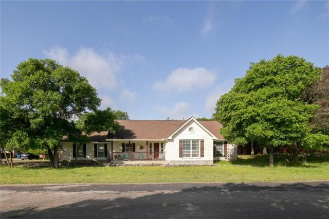 2 Country Place Dr, Wimberley, TX 78676 (#6483246) :: Watters International