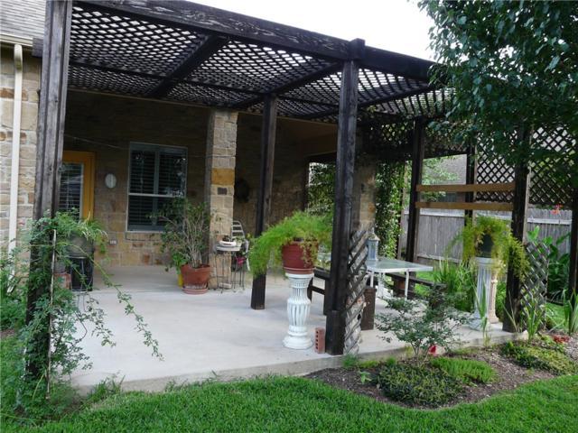 3012 Sumac Ct, Round Rock, TX 78681 (#6483824) :: Watters International