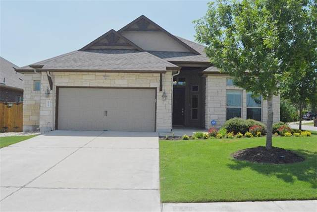 2701 Madelena Ct, Round Rock, TX 78665 (#6484002) :: Ben Kinney Real Estate Team