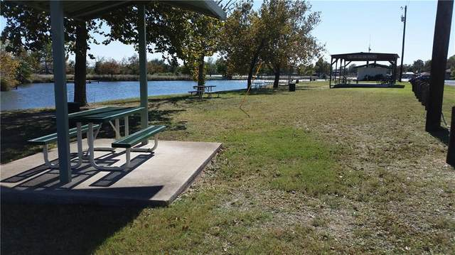 00 Lake Forest Dr, Granite Shoals, TX 78654 (#6486077) :: First Texas Brokerage Company