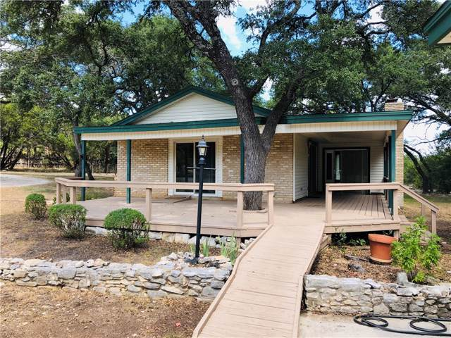 700 E Summit Dr, Wimberley, TX 78676 (#6489003) :: The Perry Henderson Group at Berkshire Hathaway Texas Realty