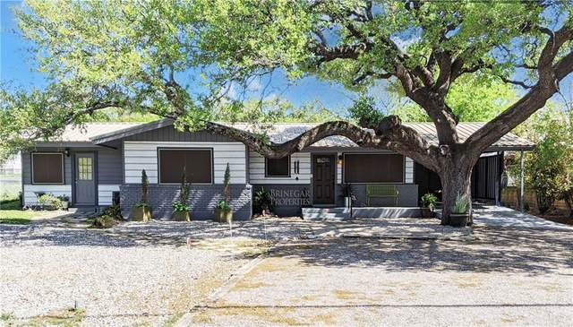 411 Avenue G, Marble Falls, TX 78654 (#6490372) :: Azuri Group | All City Real Estate
