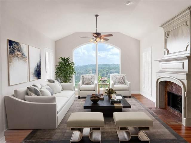 West Lake Hills, TX 78746 :: Papasan Real Estate Team @ Keller Williams Realty