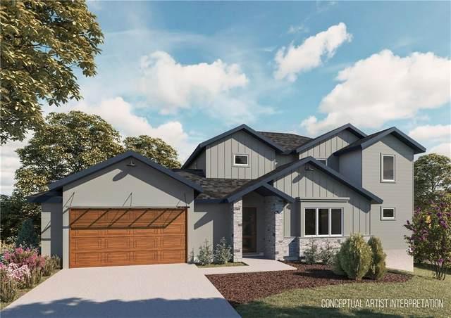 18401 Valley Hill Ln, Point Venture, TX 78645 (#6491070) :: Papasan Real Estate Team @ Keller Williams Realty