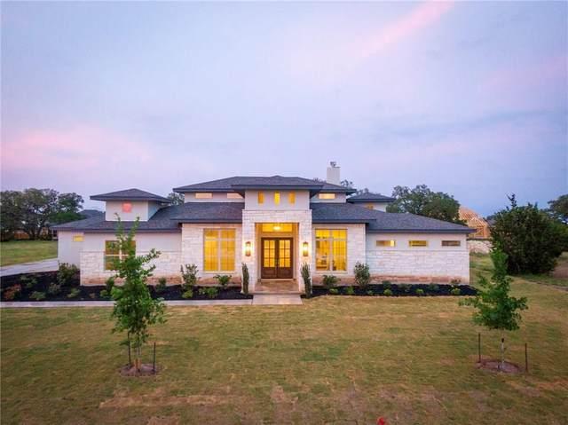 299 Dally Court, Dripping Springs, TX 78620 (#6492068) :: Papasan Real Estate Team @ Keller Williams Realty