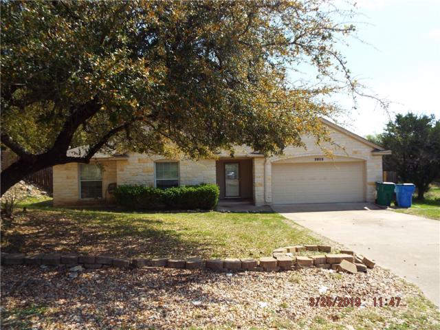 3903 Constitution Dr, Lago Vista, TX 78645 (#6497607) :: Realty Executives - Town & Country