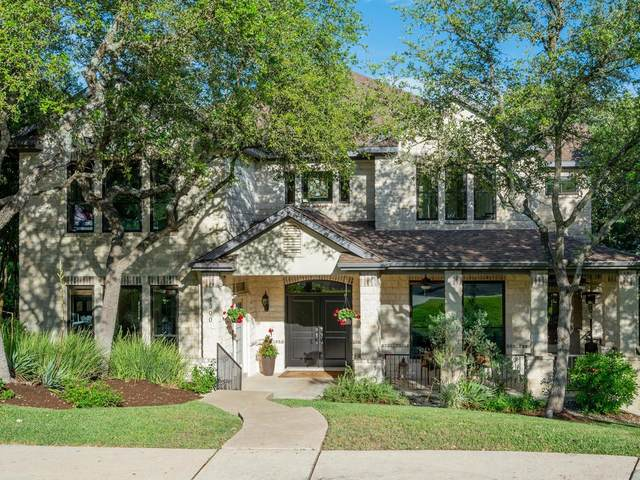 4500 Dusik Ln, Austin, TX 78746 (#6499575) :: Umlauf Properties Group