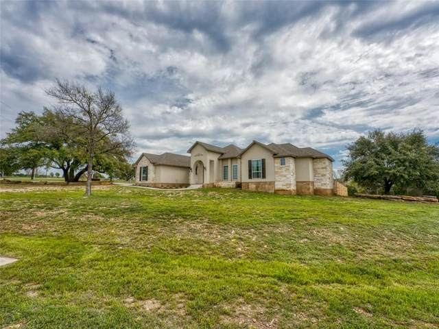 2101 Park View Dr, Marble Falls, TX 78654 (#6499799) :: Ben Kinney Real Estate Team