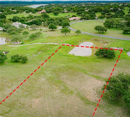27410 Waterfall Hill Pkwy, Spicewood, TX 78669 (#6500152) :: The Heyl Group at Keller Williams