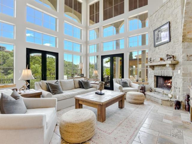 26 Water Front Ave, Lakeway, TX 78734 (#6501707) :: Papasan Real Estate Team @ Keller Williams Realty