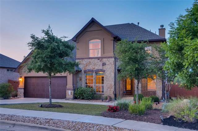 5501 Gunnison Turn Rd, Austin, TX 78738 (#6502126) :: Papasan Real Estate Team @ Keller Williams Realty