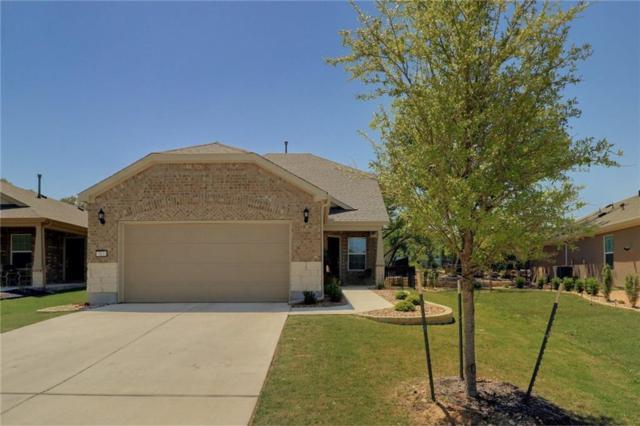 313 Hobby St, Georgetown, TX 78633 (#6502603) :: Douglas Residential