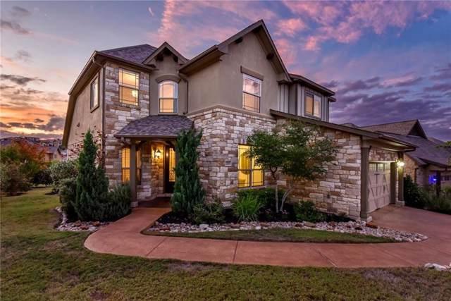 210 Tavish Trl, Austin, TX 78738 (MLS #6502761) :: Bray Real Estate Group