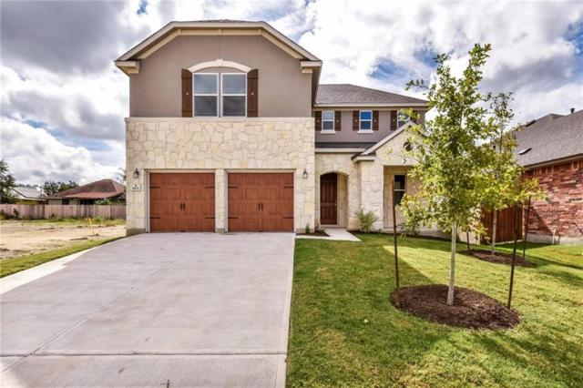 1625 Uhland Dr, Leander, TX 78641 (#6503249) :: The Perry Henderson Group at Berkshire Hathaway Texas Realty