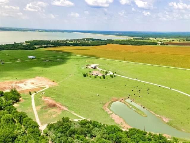 5401 Fm1331, Taylor, TX 76574 (#6504342) :: Papasan Real Estate Team @ Keller Williams Realty