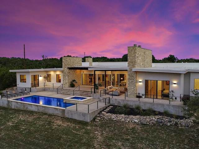 5406 Reimers-Peacock Rd, Spicewood, TX 78669 (#6505387) :: The Heyl Group at Keller Williams
