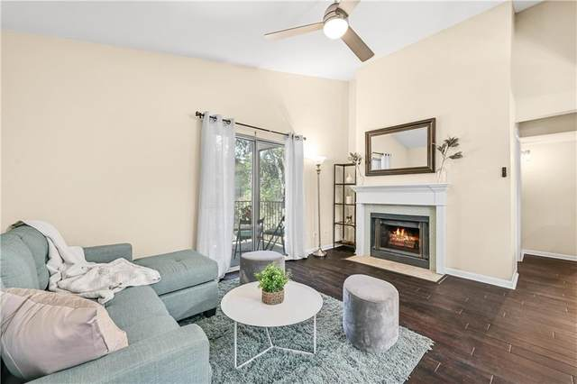 3204 Menchaca Rd #602, Austin, TX 78704 (#6508199) :: Front Real Estate Co.
