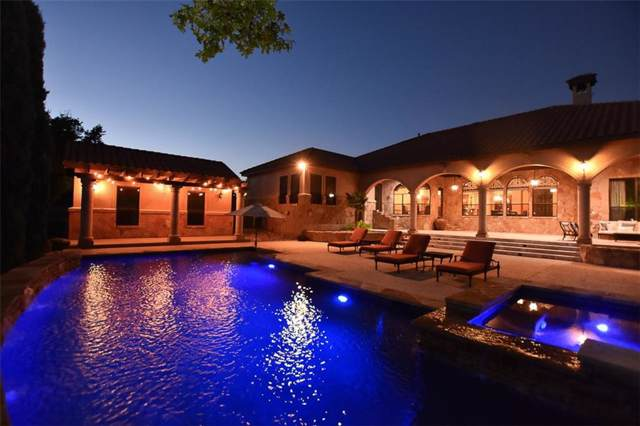 210 Whispering Spring Ln, Georgetown, TX 78633 (#6508381) :: RE/MAX Capital City
