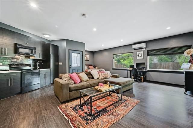 6809 Meadow Cir, Austin, TX 78745 (#6510745) :: Papasan Real Estate Team @ Keller Williams Realty