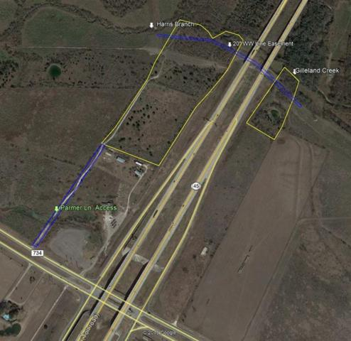 8020 E Parmer Ln NW, Manor, TX 78653 (#6515108) :: Papasan Real Estate Team @ Keller Williams Realty