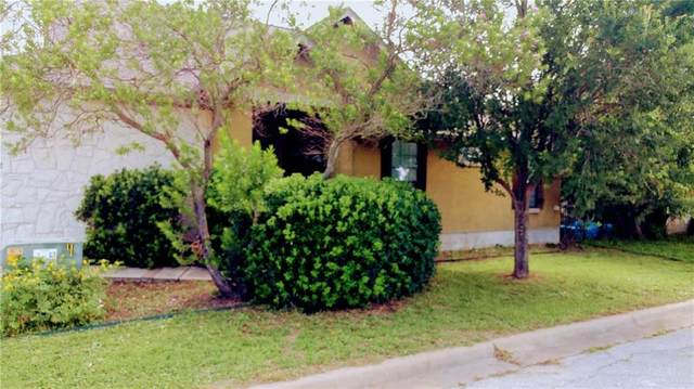 1010 Immanuel Rd #112, Pflugerville, TX 78660 (#6515751) :: RE/MAX Capital City