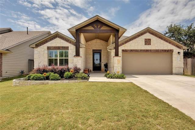 171 Gunnison Way, Kyle, TX 78640 (#6519127) :: All City Real Estate