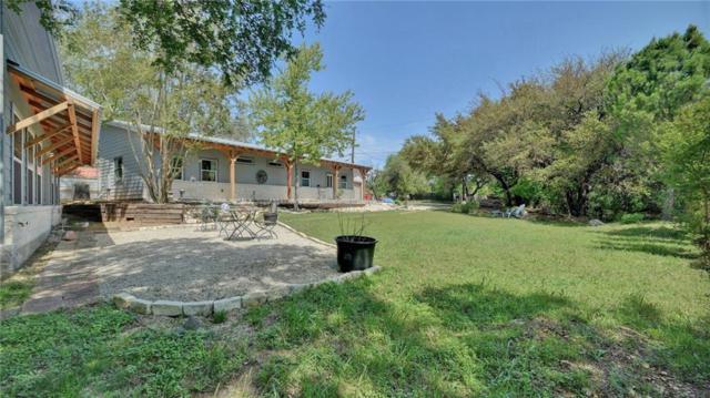 1600 Saracen Rd, Austin, TX 78733 (#6520527) :: Ana Luxury Homes