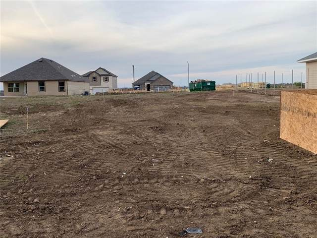 210 Lake Placid Run, Elgin, TX 78621 (#6522735) :: Papasan Real Estate Team @ Keller Williams Realty