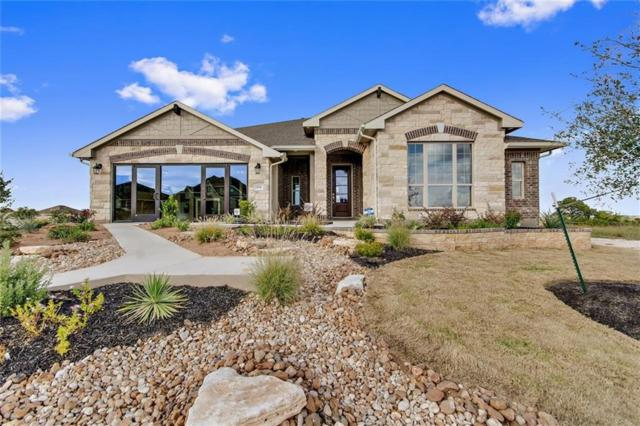 104 West Highfield St, Hutto, TX 78634 (#6523775) :: The Perry Henderson Group at Berkshire Hathaway Texas Realty