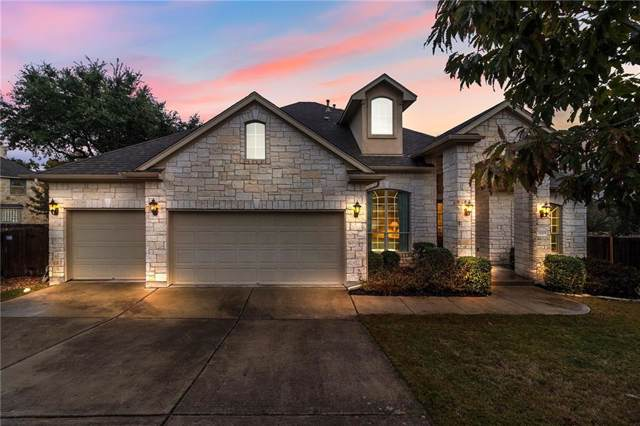11005 Arbole Cv, Austin, TX 78739 (#6525287) :: The Perry Henderson Group at Berkshire Hathaway Texas Realty