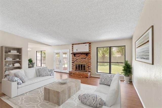 8205 Brettonwoods Ln, Austin, TX 78753 (#6526986) :: Papasan Real Estate Team @ Keller Williams Realty